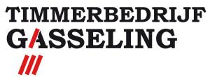 logo Timmerbedrijf Gasseling